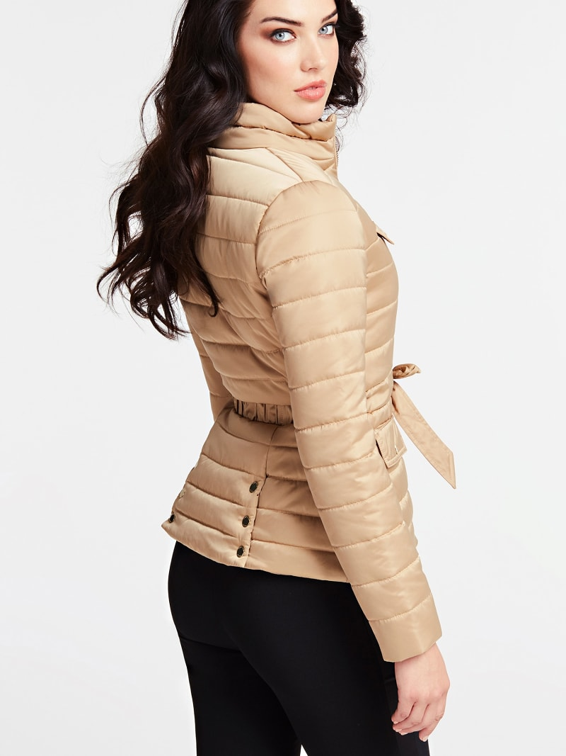 MARCIANO PADDED JACKET image number 2