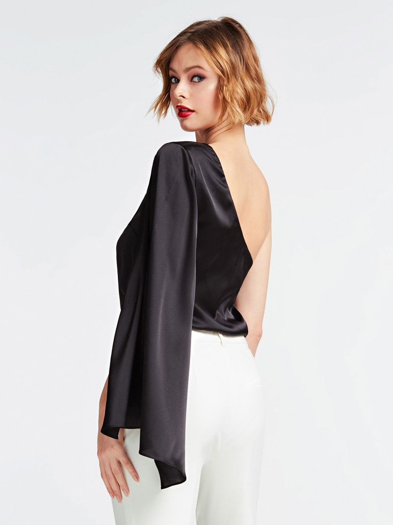 MARCIANO SINGLE-SHOULDER BODY image number 2