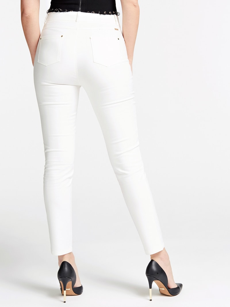 MARCIANO SKINNY PANT image number 2