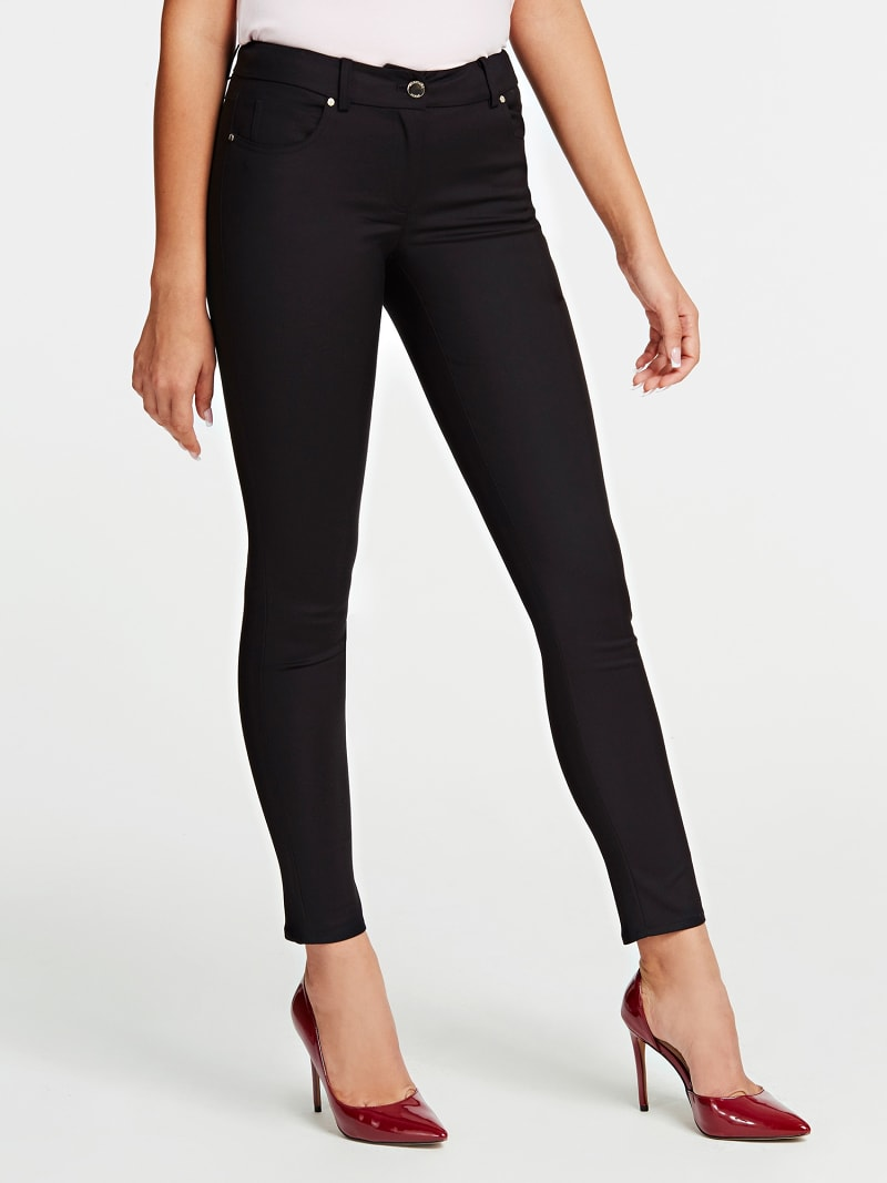 MARCIANO SKINNY PANT image number 0