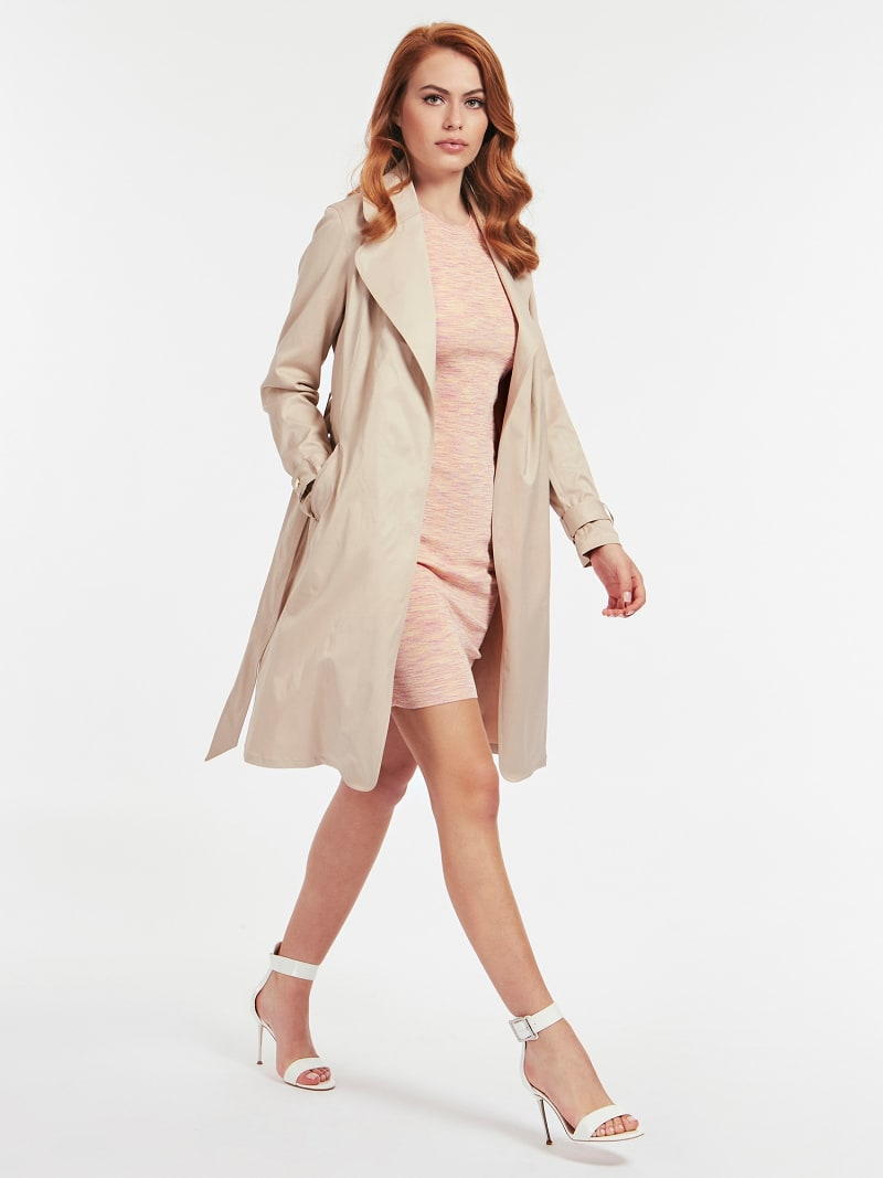 MARCIANO TRENCHCOAT RIEM image number 1