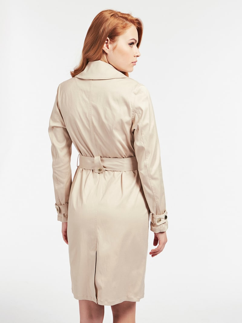 MARCIANO TRENCHCOAT RIEM image number 2