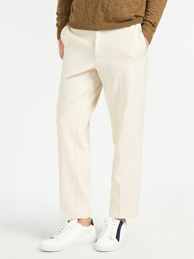 MARCIANO SLIM FIT PANT image number 0