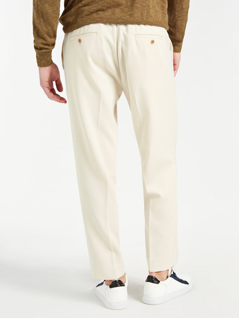 MARCIANO SLIM FIT PANT image number 2