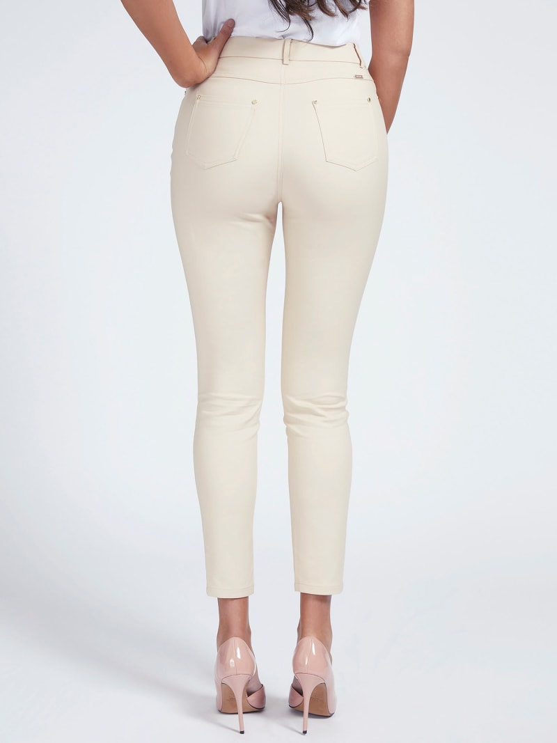 MARCIANO SKINNY FIT PANT image number 2