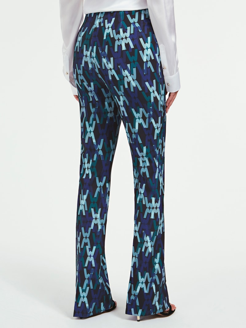 PANTALONE STAMPA ALL OVER MARCIANO image number 2