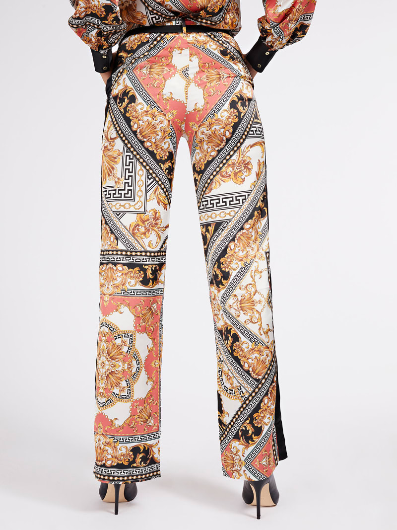 MARCIANO HOSE BAROCK-PRINT image number 2