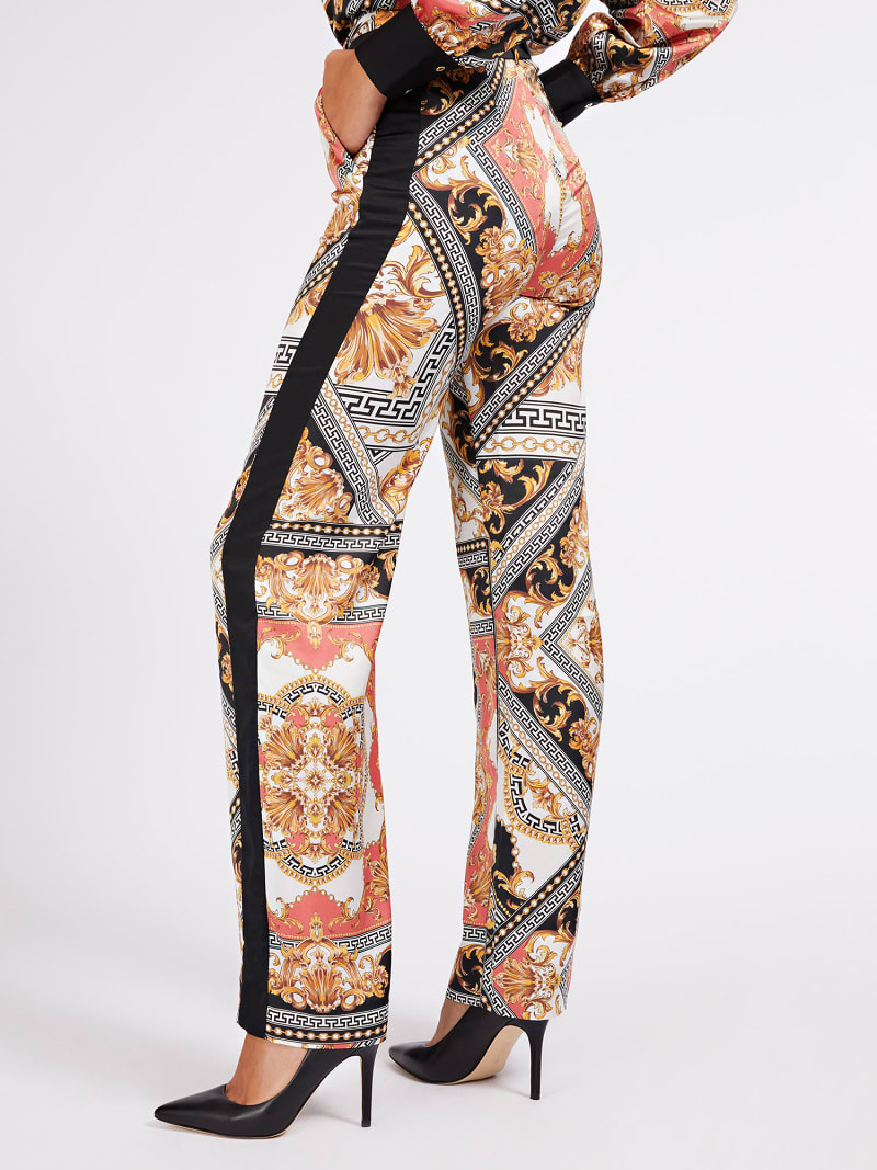 MARCIANO HOSE BAROCK-PRINT image number 3