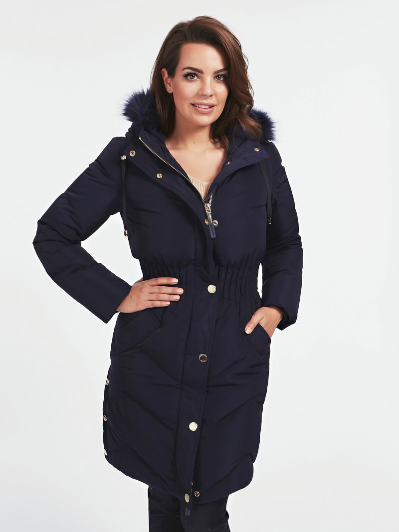 MARCIANO REAL DOWN PUFFER image number 0