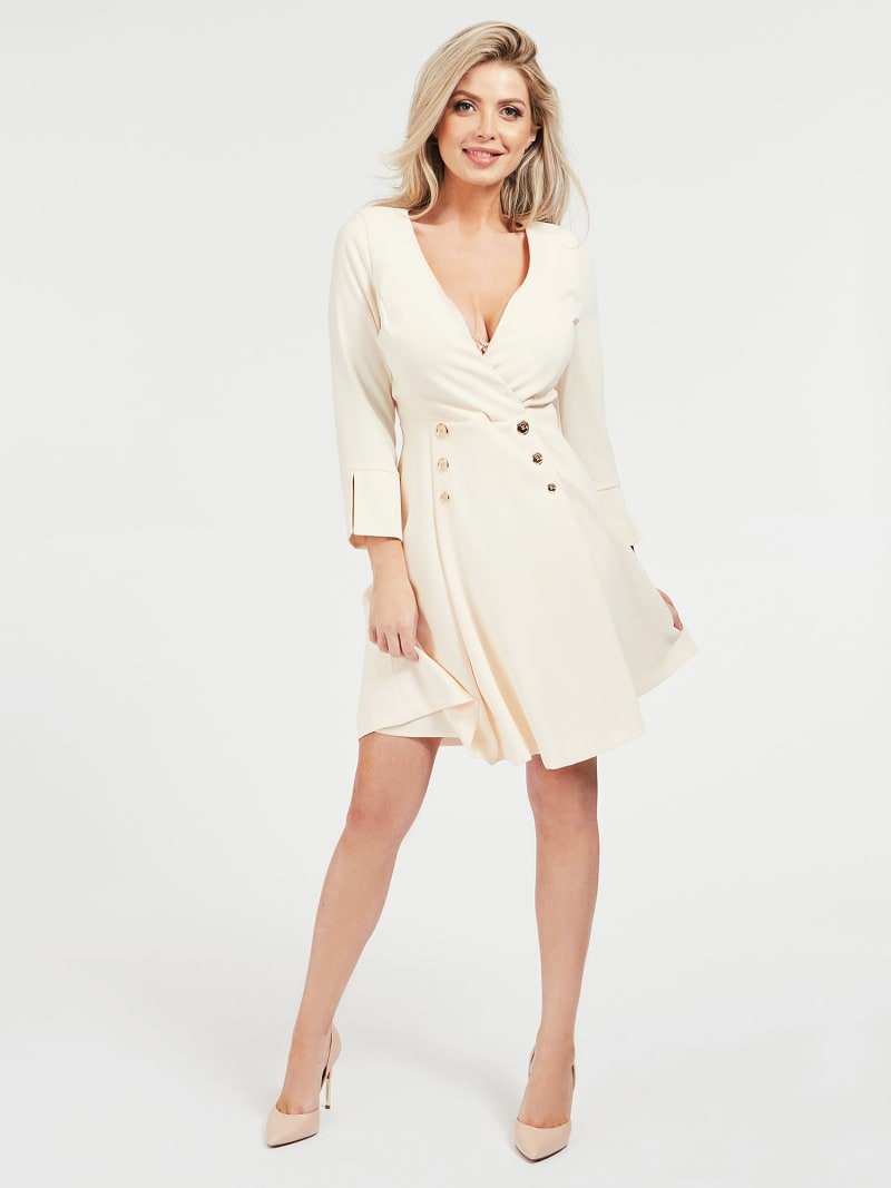 ROBE BOUTONS MARCIANO image number 0