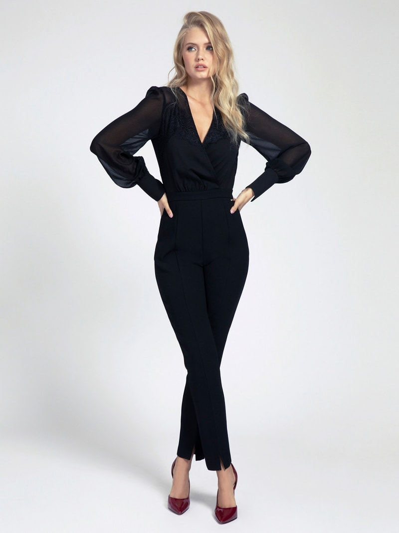 MARCIANO JUMPSUIT KANT image number 0