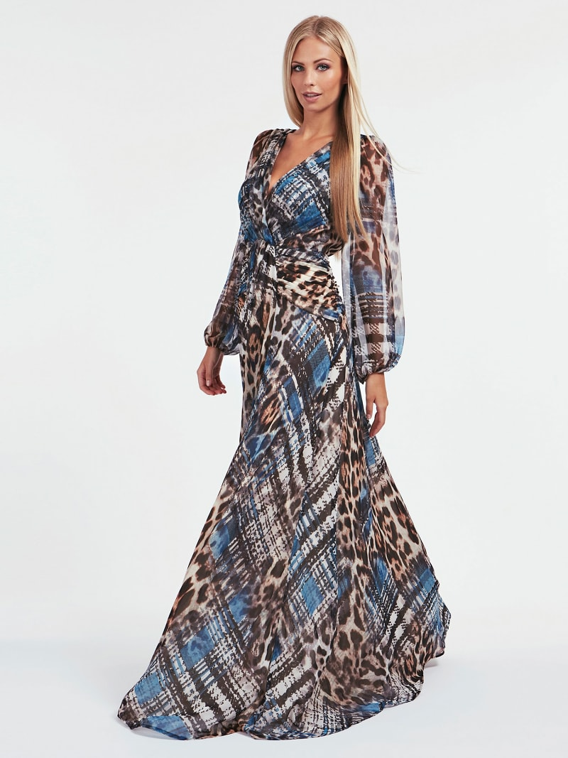 ROBE IMPRIME ALL-OVER MARCIANO image number 0