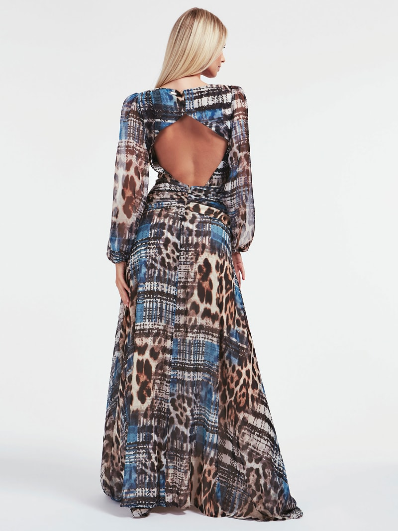 ROBE IMPRIME ALL-OVER MARCIANO image number 1