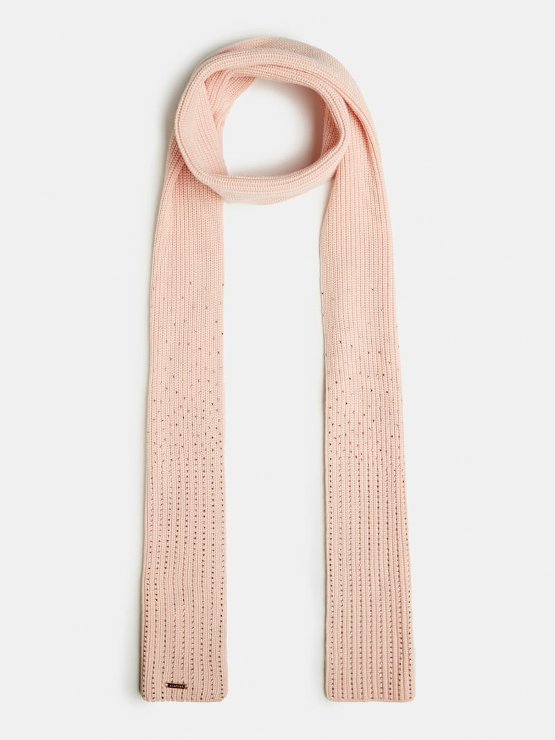 MARCIANO WOOL SCARF image number 1