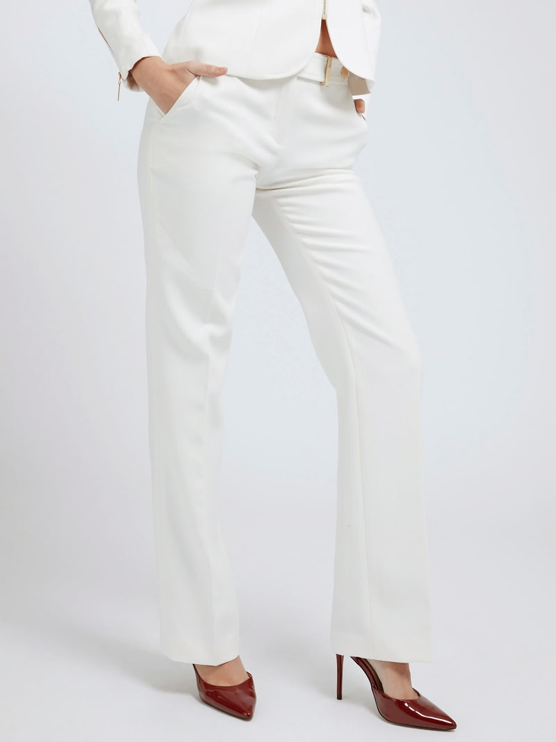 MARCIANO PANTS BUTTON image number 0