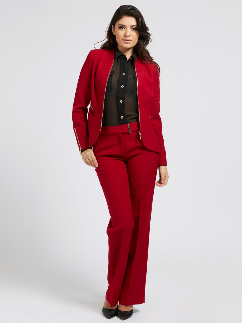 MARCIANO PANTS BUTTON image number 1