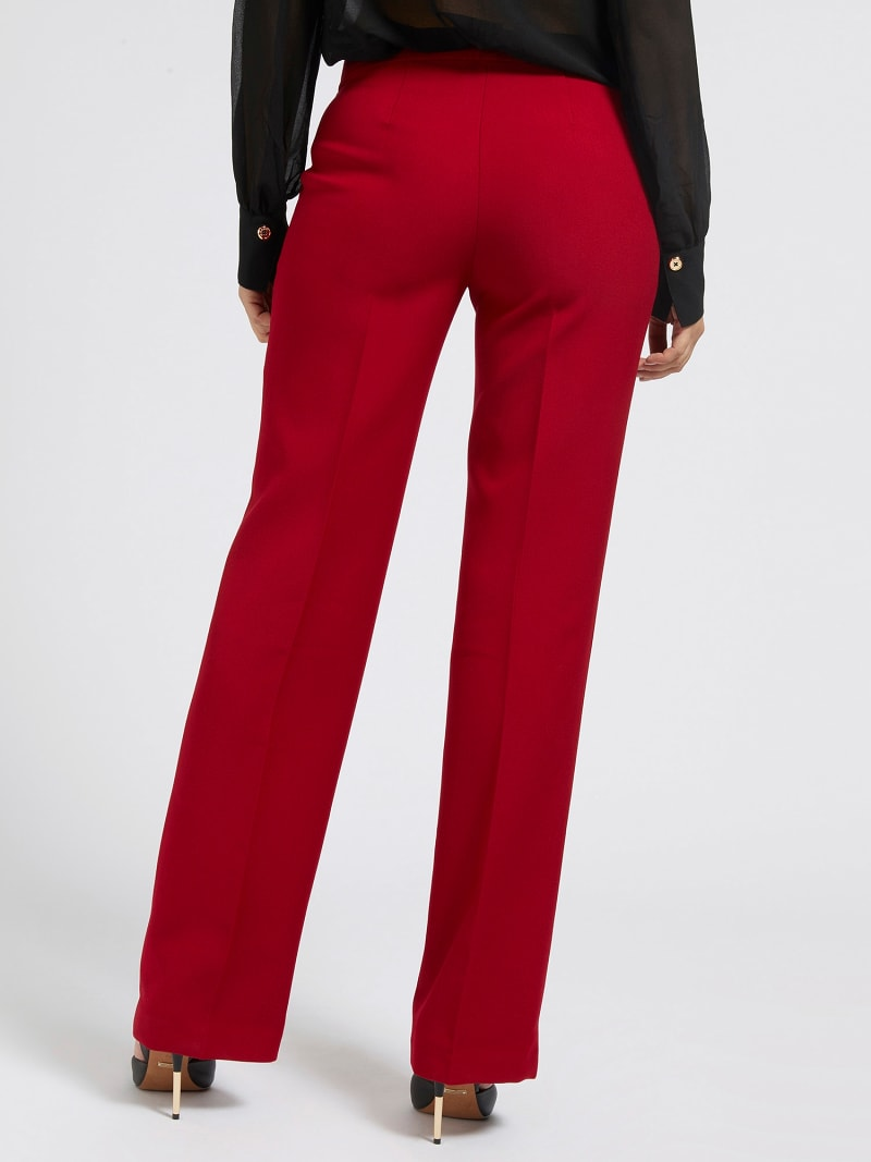 MARCIANO PANTS BUTTON image number 2