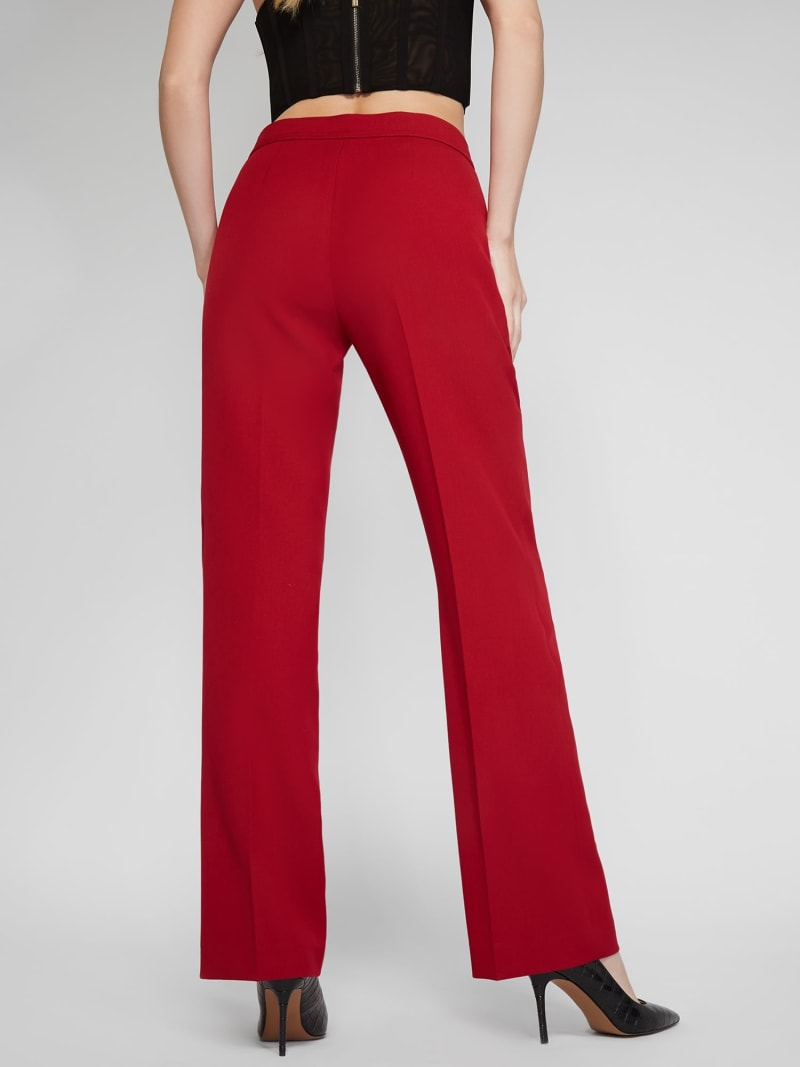 MARCIANO PANTS BUTTON image number 3