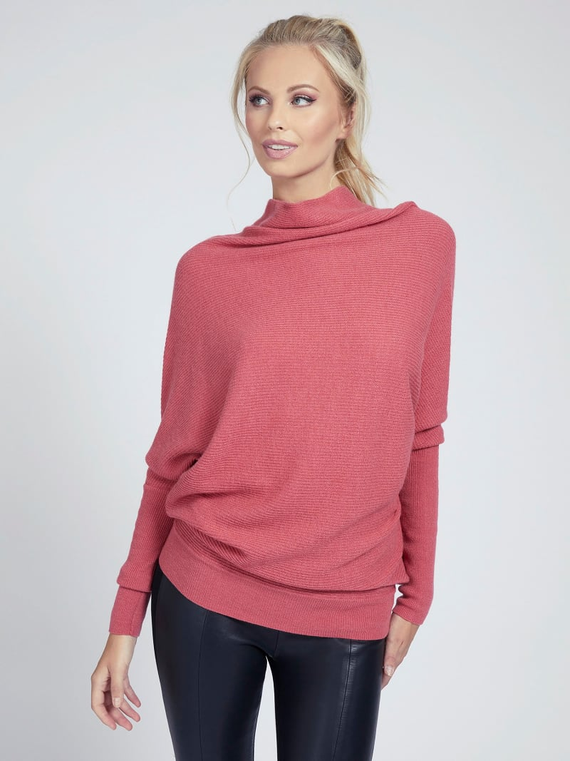 PULLOVER WOLLMIX MARCIANO image number 0