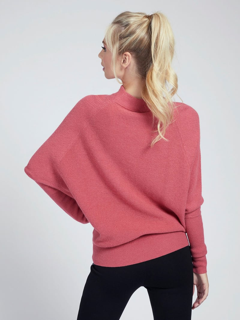 PULLOVER WOLLMIX MARCIANO image number 2