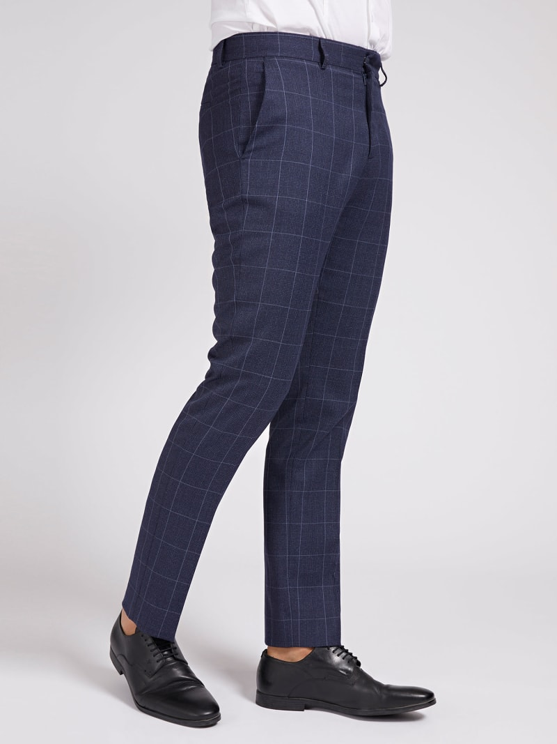 MARCIANO PRINCE OF WALES BROEK image number 0