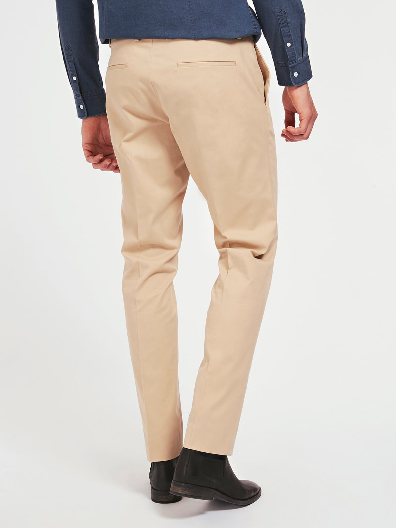 PANTALONE CLASSICI MARCIANO image number 2