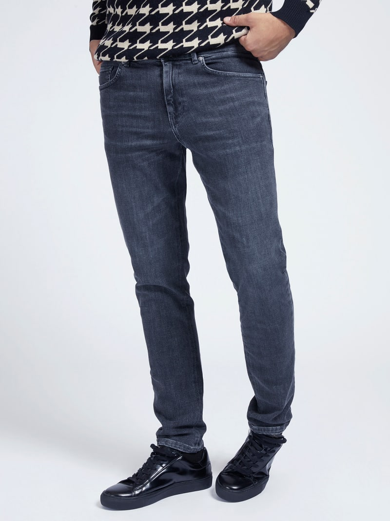 MARCIANO SLIM FIT JEANS image number 0