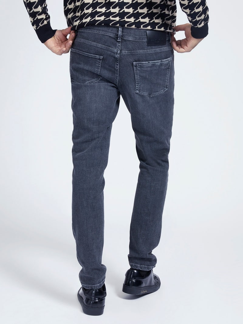 MARCIANO SLIM FIT JEANS image number 1