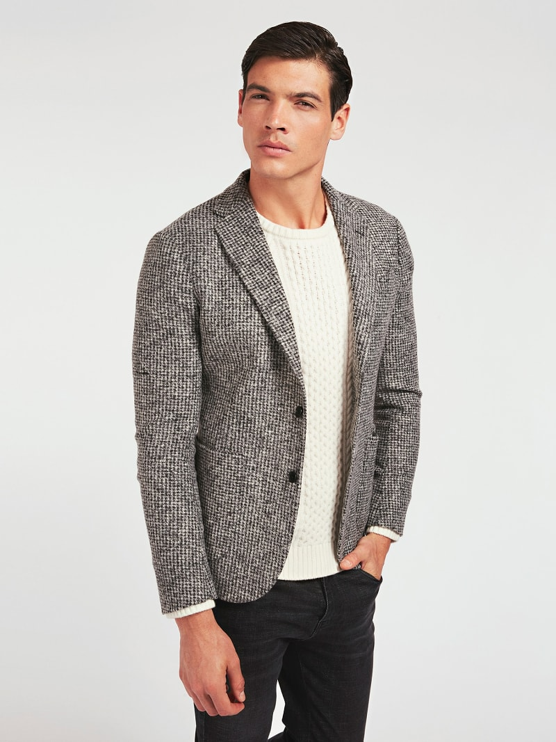 MARCIANO WOOL  BLAZER image number 0