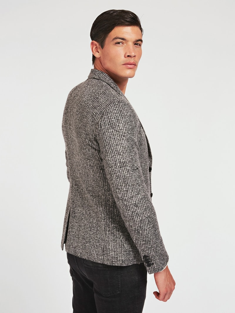MARCIANO WOOL  BLAZER image number 2