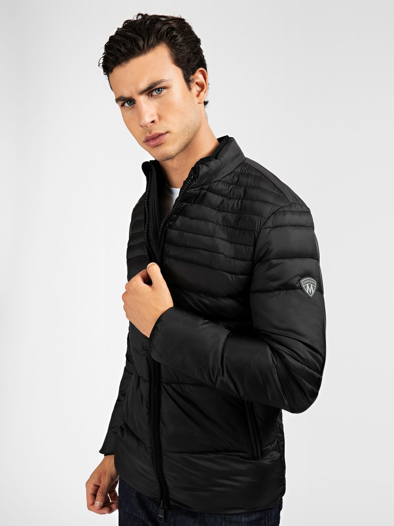 MARCIANO PADDED JACKET image number 0