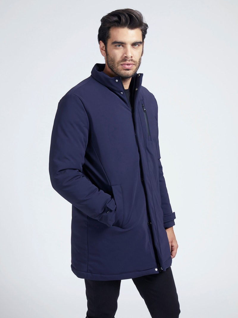 GIACCA STRETCH MARCIANO image number 0