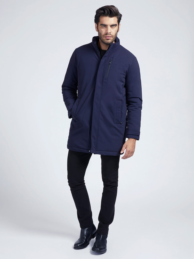 GIACCA STRETCH MARCIANO image number 1