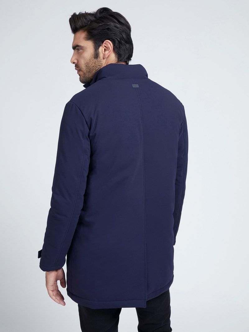GIACCA STRETCH MARCIANO image number 2