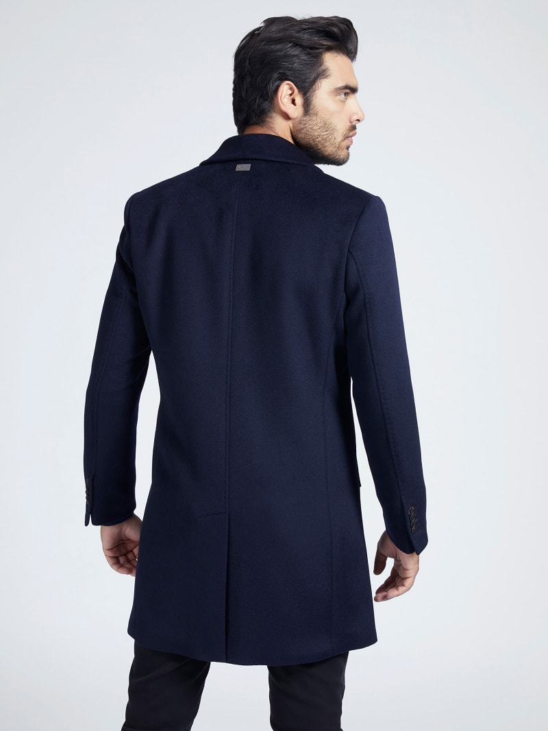 MARCIANO WOOL BLEND COAT image number 2