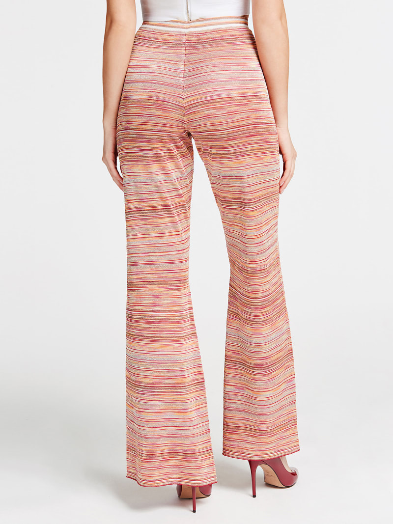 MARCIANO KNIT PANTS image number 2