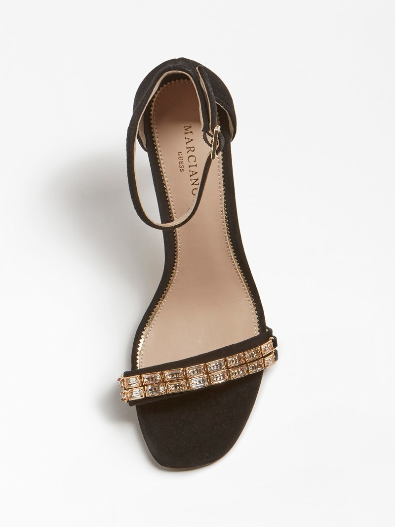 MARCIANO VIXIEN SANDAL CHAIN image number 3