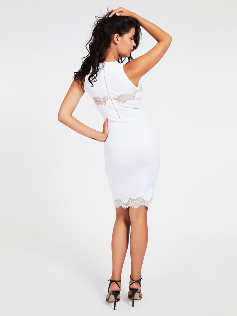 ROBE EN MAILLE MARCIANO image number 1