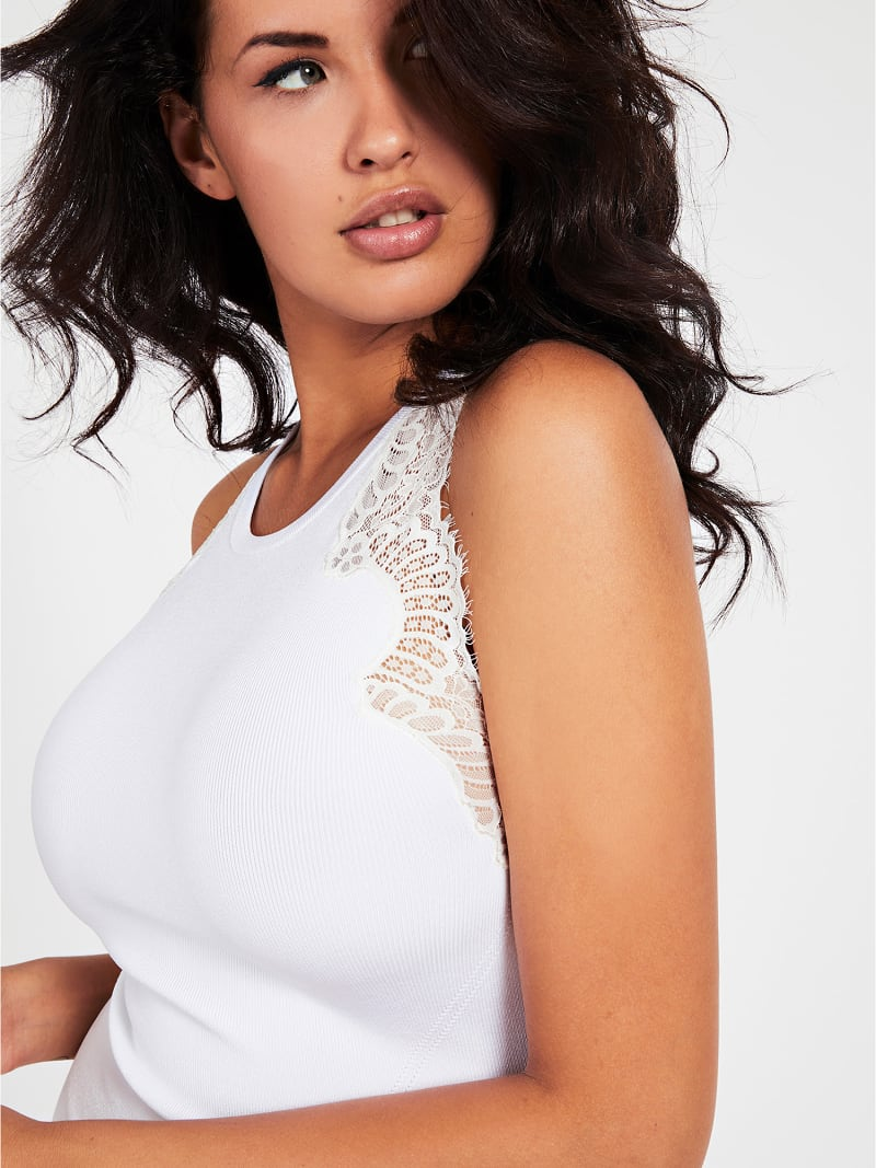 ROBE EN MAILLE MARCIANO image number 2