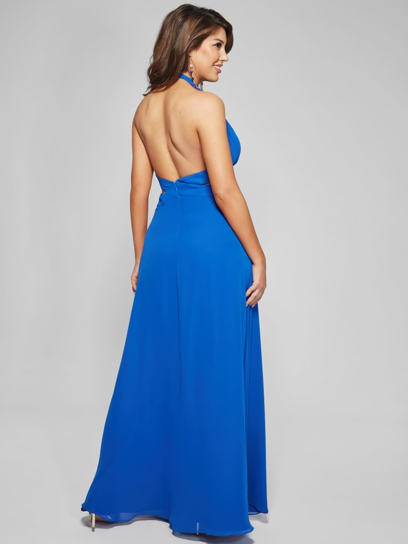 ROBE LONGUE MARCIANO image number 3