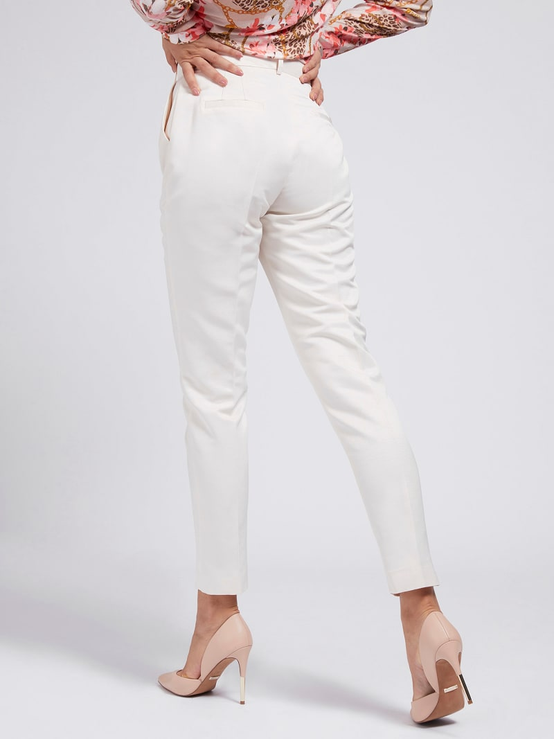 MARCIANO SLIM PANT image number 2