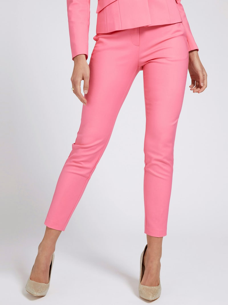MARCIANO CIGARETTE PANT image number 0