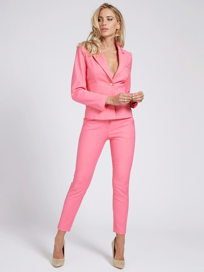 MARCIANO CIGARETTE PANT image number 1