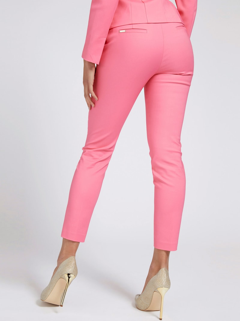 MARCIANO CIGARETTE PANT image number 2