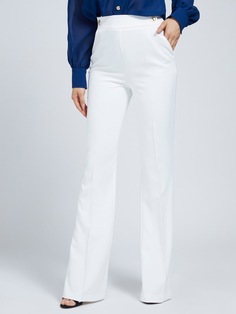 MARCIANO PANT BUTTONS image number 0
