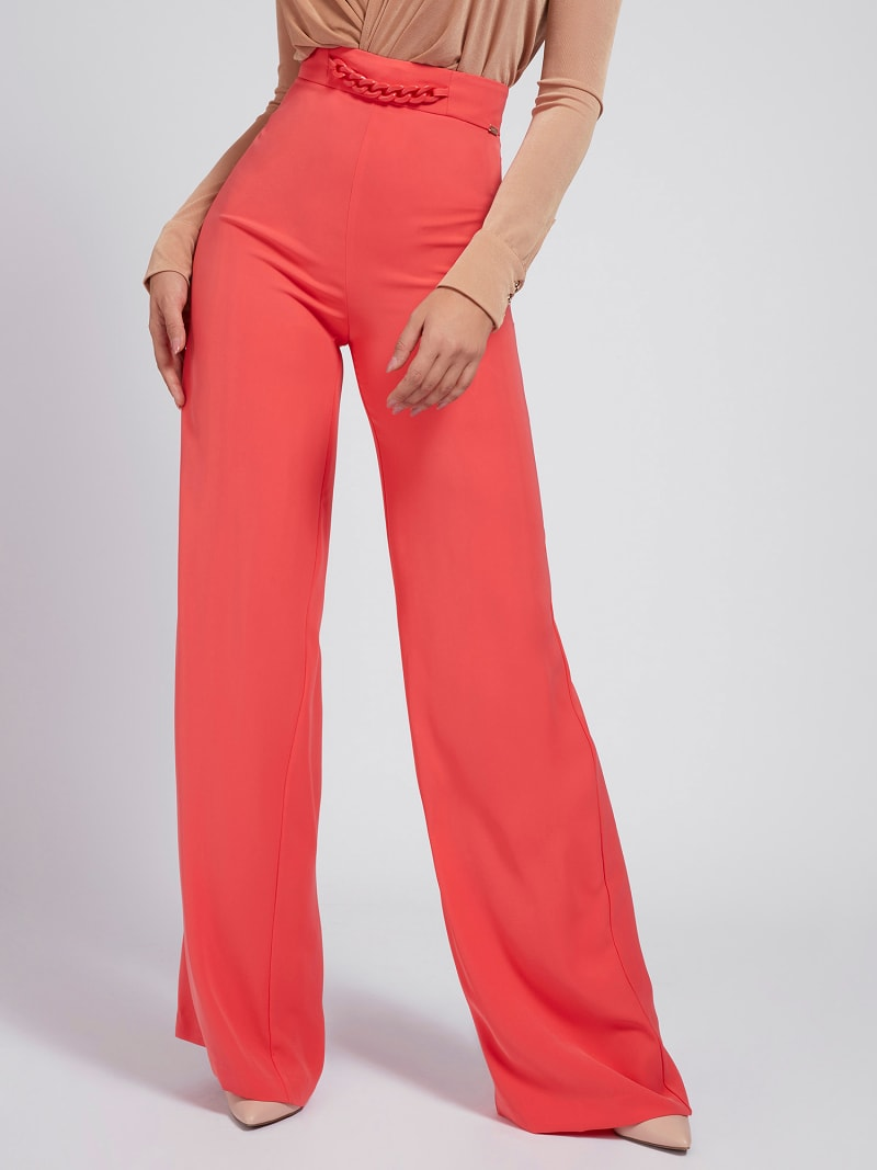 MARCIANO PALAZZO PANT image number 0