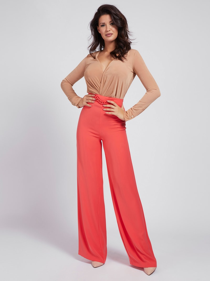MARCIANO PALAZZO PANT image number 1