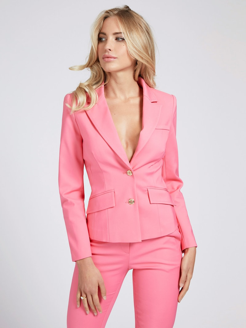 MARCIANO BLAZER  image number 0