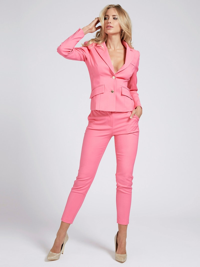 MARCIANO BLAZER  image number 1