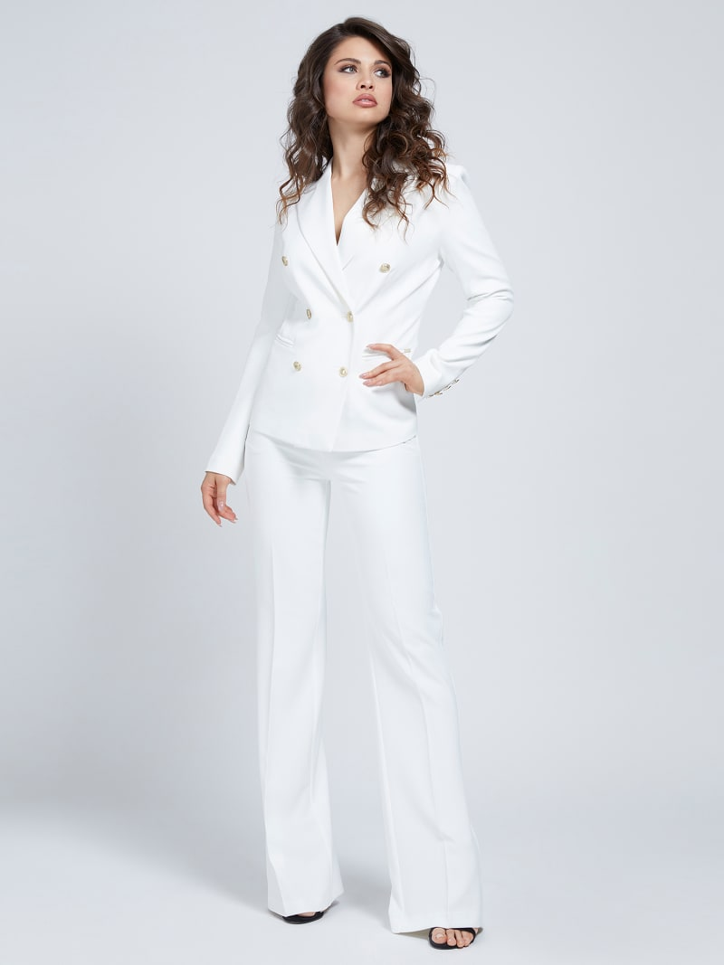 MARCIANO CREPE BLAZER image number 1